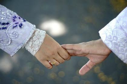 Bacaan Doa agar Cepat Menikah