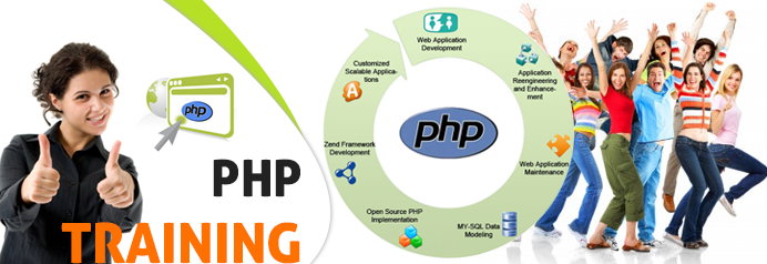 PHP training in Chandigarh sector 34