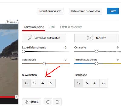 Come allungare la durata di un video Youtube