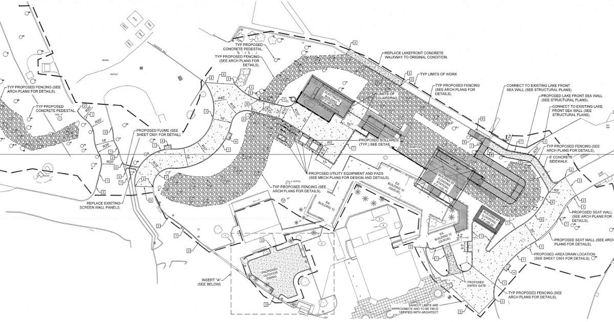 New Plans for SeaWorld Orlando's 2020 Roller Coaster