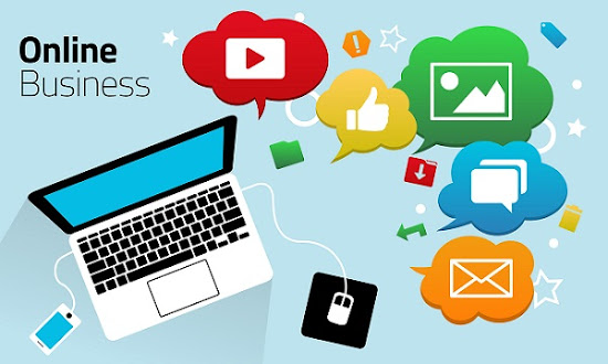 bisnis online ramai penjualan sedikit