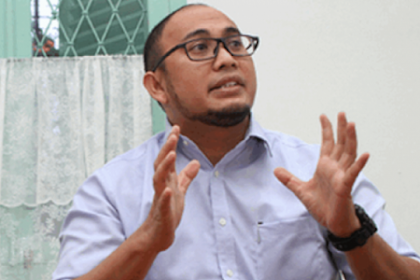 BPN Tanggapi Jokowi: Tanya ke Luhut Mau Nggak Balikin Konsesinya?