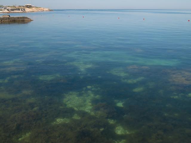 Черное море Севастополь