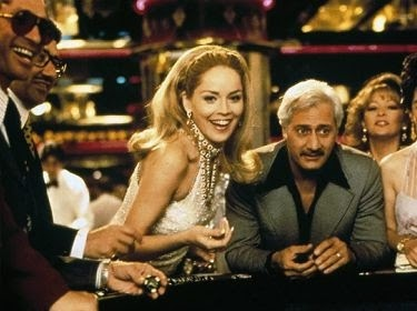 Sharon Stone Casino