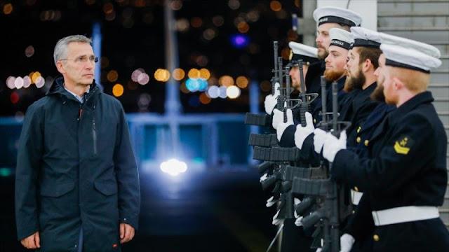 Informe desvela errores en la mayor maniobra militar de la OTAN