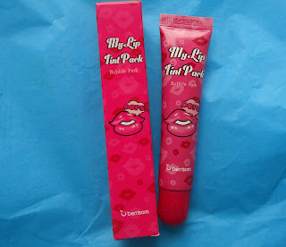 My Lip Tint Pack de Berrisom