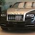 'No Borrow Pose' - Malaysia Big Boy Mompha, Buys N150M Roll Royce, Shades Hushpupp