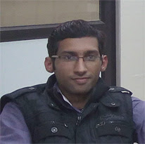 Rajesh Kumar Meena from India Wins World Championship - 2019 in Nanotechnology (Biosynthesis)