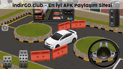 dr parking 4 hile apk