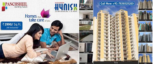 Panchsheel Hynish Greater Noida