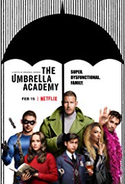 The Umbrella Academy S01E01 We Only See Each Other at Weddings and Funerals Online Putlocker
