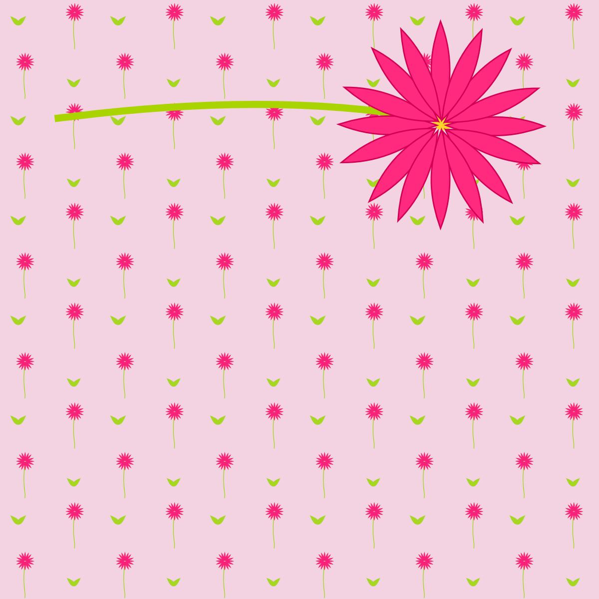 free scrapbook flower clipart - photo #12