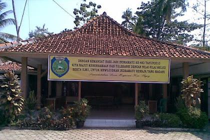 Sejarah Perpustakaan Desa Majasari