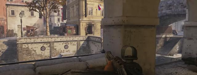 Se presenta el primer DLC de Call of Duty WWII