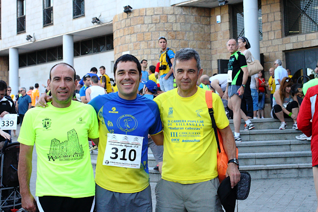 MEDIA MARATÓN DE EL ESCORIAL