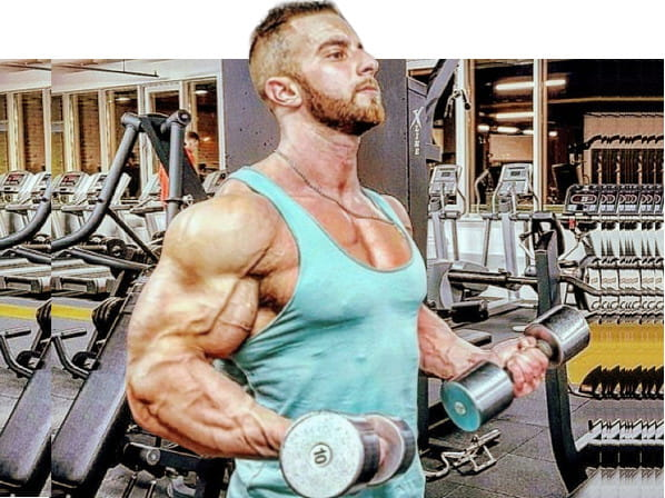 Guidelines for your bodybuilding routine workout