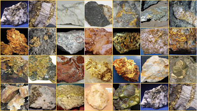 Mineral Resources In Nigeria