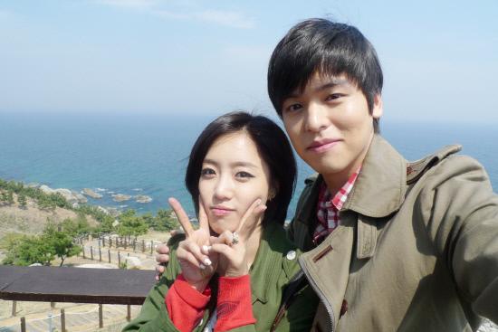 Lee jang woo and eunjung really dating sim