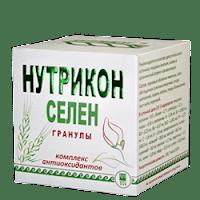 Нутрикон Селен, гранулы Арго