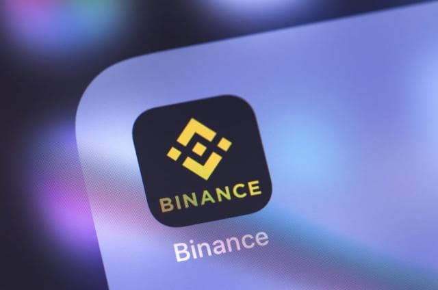 binance cryptocurrency exchange platform crypto app