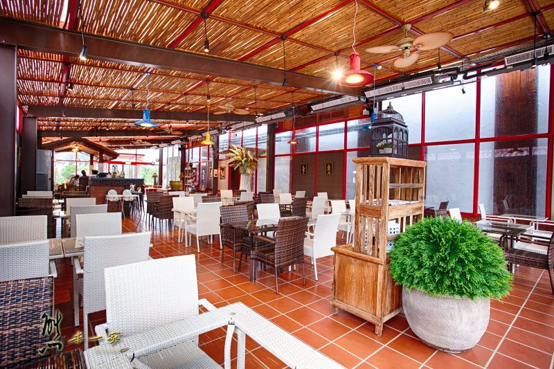 又動了改廚房餐廳的念頭-萬事起頭難|各式餐廳風格筆記資訊|工業風、鄉村風、簡約風、古典歐風、復古風