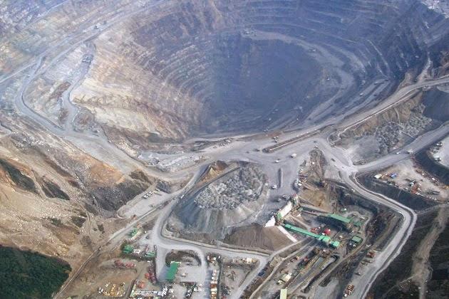 Papua Rugi Jika Freeport Bangun Smelter di Gresik