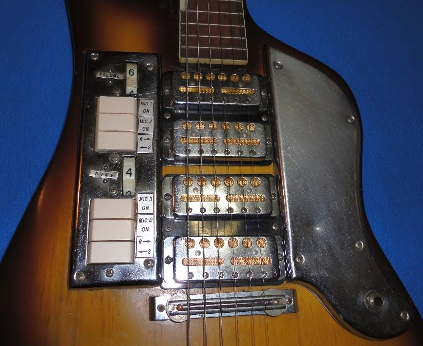 guitar circuit diagram, guitar wiring on vintage guitar wiring diagram  teisco