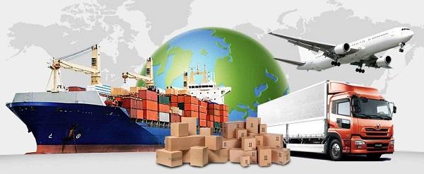 biaya pengiriman barang dari luar negeri