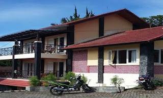 Sewa Penginapan Murah Untuk Libur Keluarga DiLembang Bandung