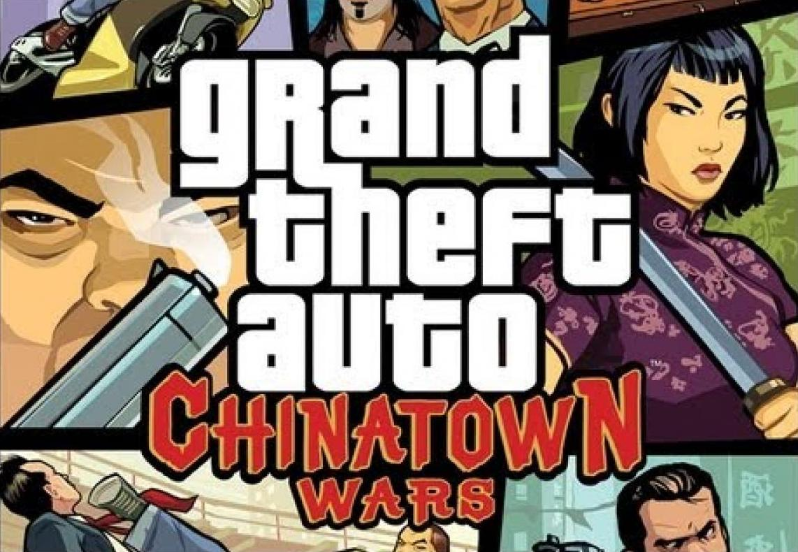 Grand Theft Auto: Chinatown Wars Comes to Android and ...