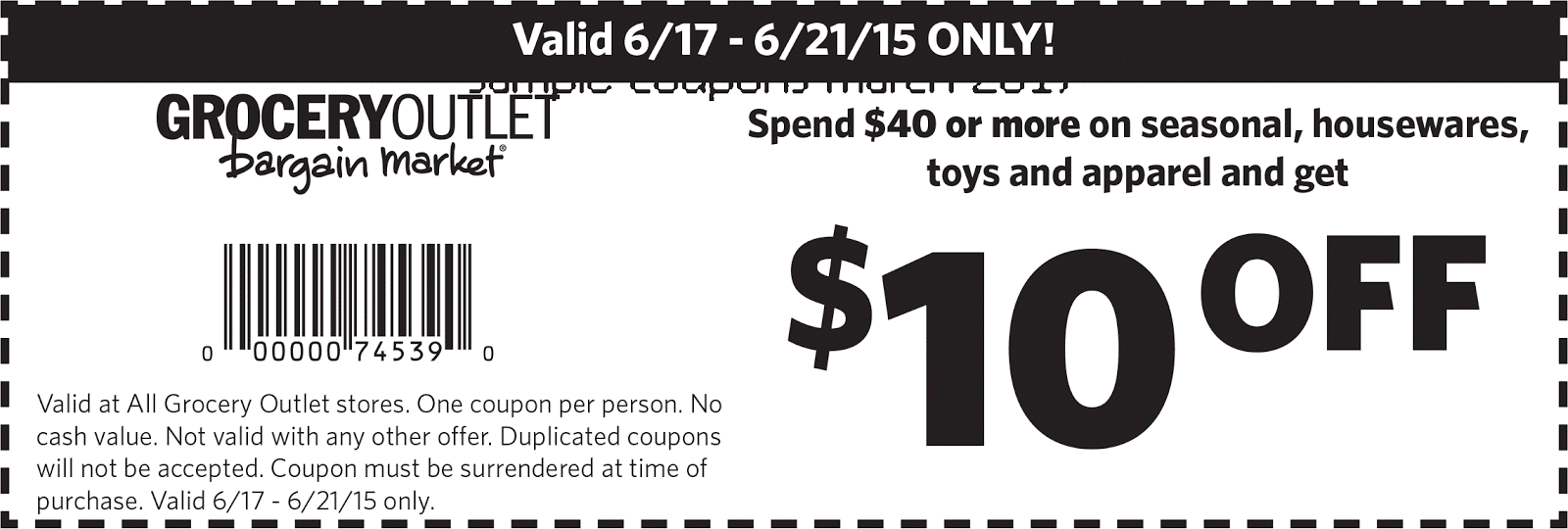 Sunday coupons march 30 2018