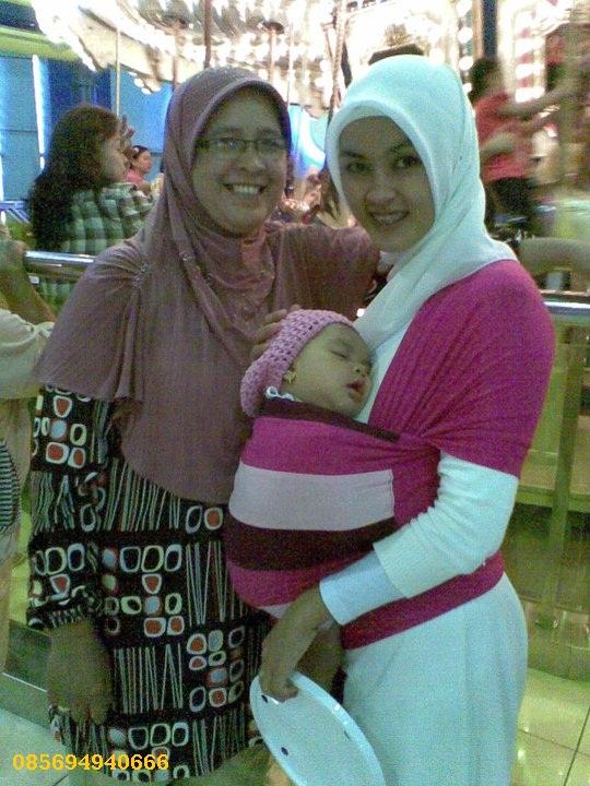 Jual Hanaroo Baby Wrap Surabaya Jual Gendongan Bayi Hanaroo Baby