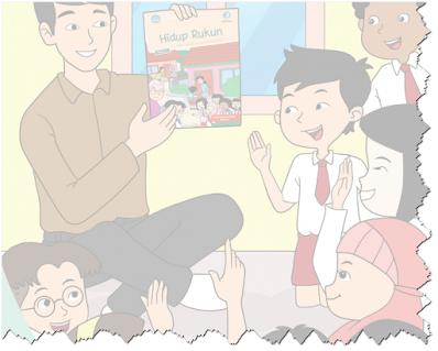 Download Pdf Buku Kelas 2 Tahun Pelajaran 2019-2020 Revisi 2018