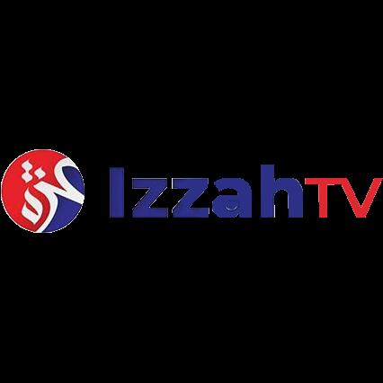 logo Izzah TV