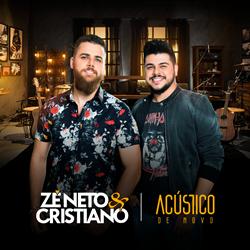 Sobrando Ausência - Zé Neto e Cristiano (Acústico)