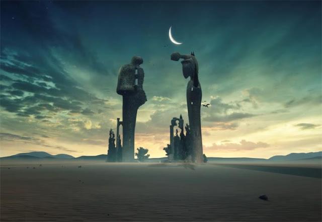 Dreams of Dali – Exposição leva as pessoas a um passeio virtual pelo universo surreal de Salvador Dali