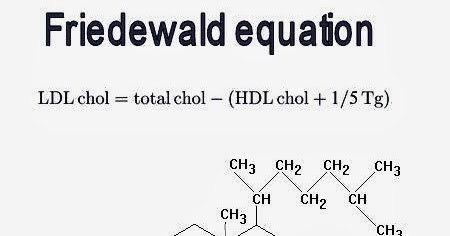 Medical Laboratory and Biomedical Science: Researchers develop formula to better calculate LDL cholesterol