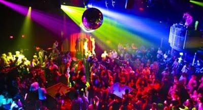 Girne Night Club Fiyatları