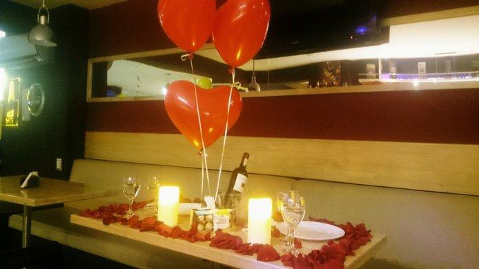Revista interactiva q viral qu regalar el d a del hombre - Detalles para cena romantica ...