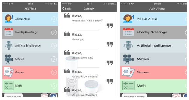 Alexa Apps - Youth Apps - Best Website for Mobile Apps Review