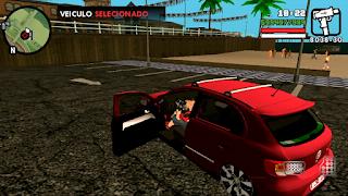 SAIU!! NOVO GTA RIO JANEIRO V2 (APK + DATA) PARA CELULARES ANDROID LITE + DOWNLOAD