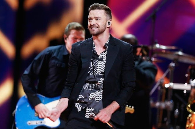Justin Timberlake confirmado no intervalo do Super Bowl 2018