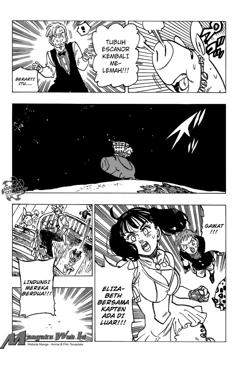 Nanatsu No Taizai: Chapter 242.0 - Page 14