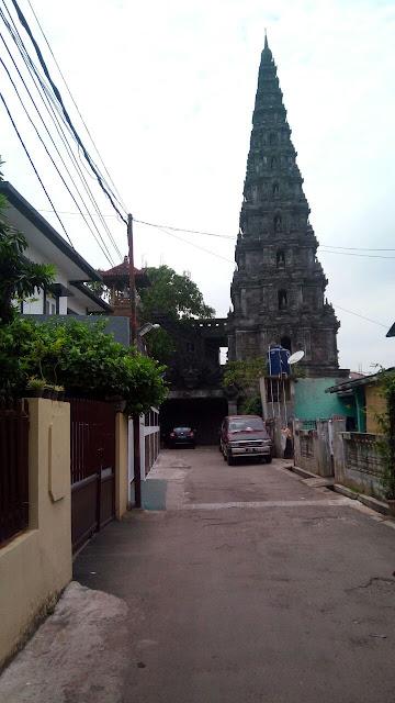 Ki Joko Bodo Akan Rubah Tempat Praktiknya Jadi Masjid dan Pesantren