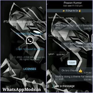 PTWA v7.40 WhatsAppMods.in