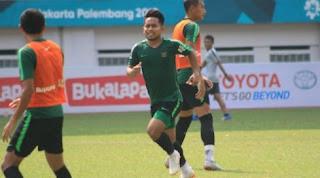 Andik Vermansah Gabung Timnas Indonesia, Posisi Saddil Ramdhani Terancam
