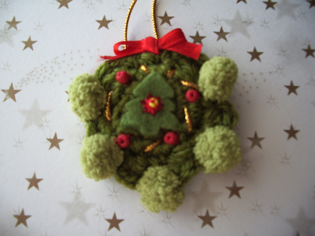 New Crochet Christmas Knitting Gallery