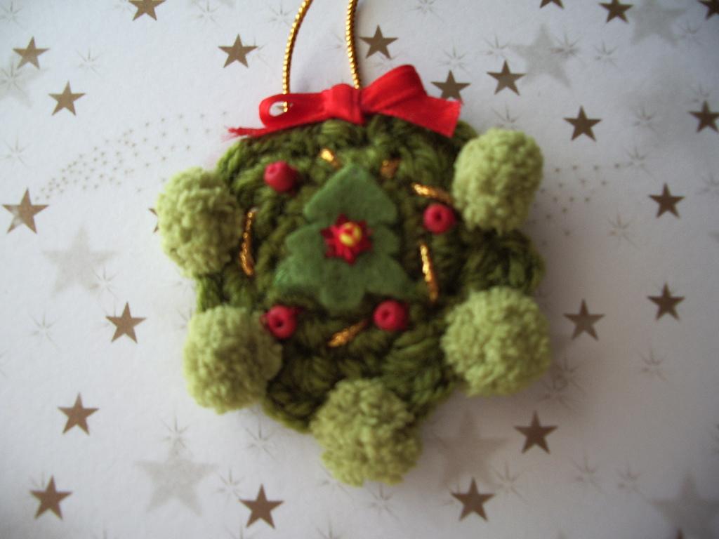 New Crochet Christmas Knitting Gallery