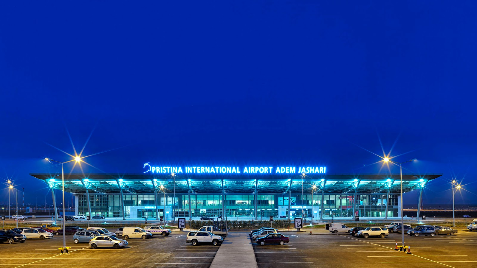 Pristina Airport Launches New Incentives