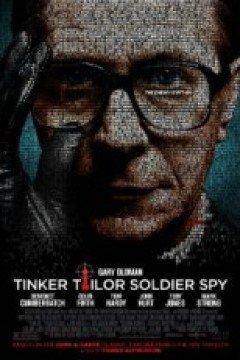 Trò Chơi Nội Gián - Tinker Tailor Soldier Spy